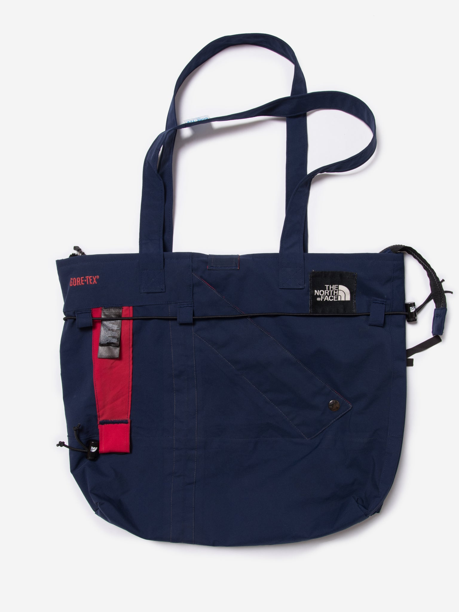 THE NORTH FACE RECONSTRUCTED TOTE BAG A.006