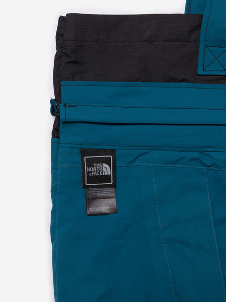THE NORTH FACE RECONSTRUCTED TOTE BAG A.002