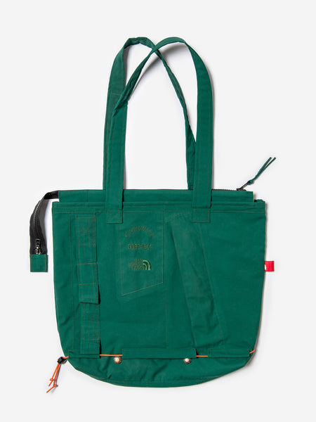 THE NORTH FACE RECONSTRUCTED TOTE BAG C.003