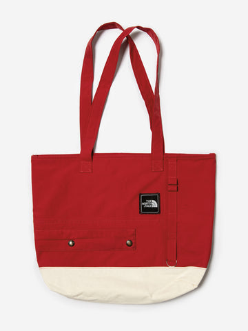 THE NORTH FACE RECONSTRUCTED TOTE BAG C.006