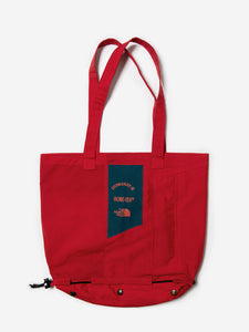 THE NORTH FACE RECONSTRUCTED TOTE BAG C.005
