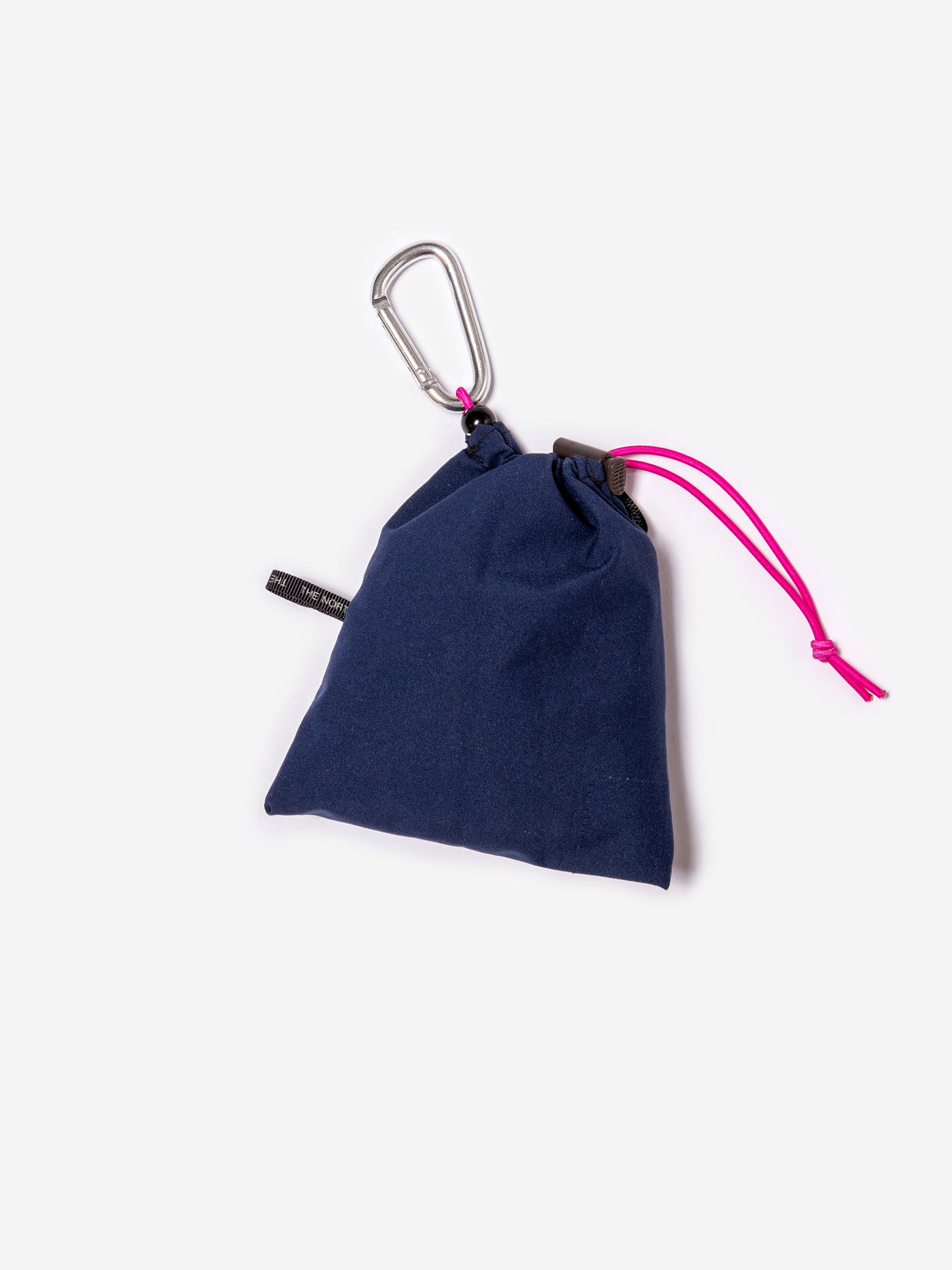 THE OFFCUTS DRAWSTRING POUCH 011