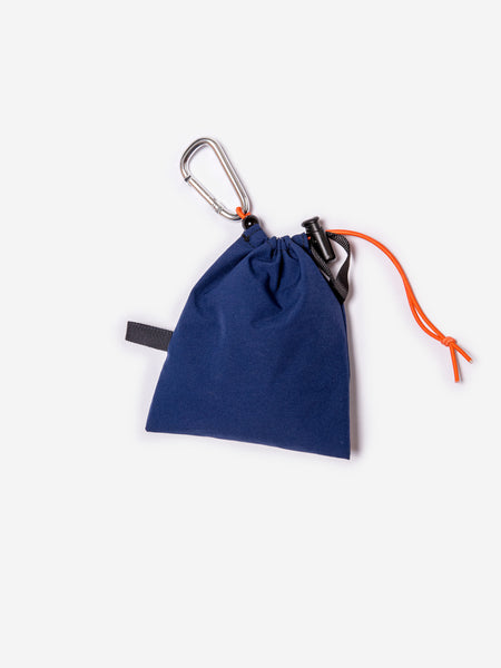 THE OFFCUTS DRAWSTRING POUCH 013