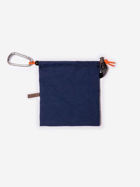 THE OFFCUTS DRAWSTRING POUCH 012