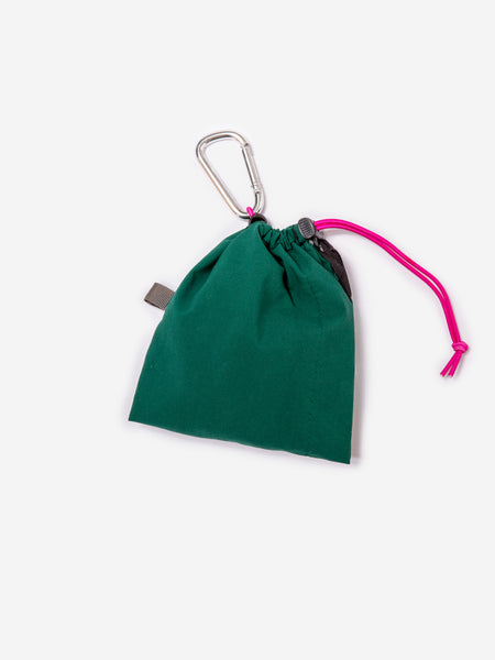 THE OFFCUTS DRAWSTRING POUCH 006