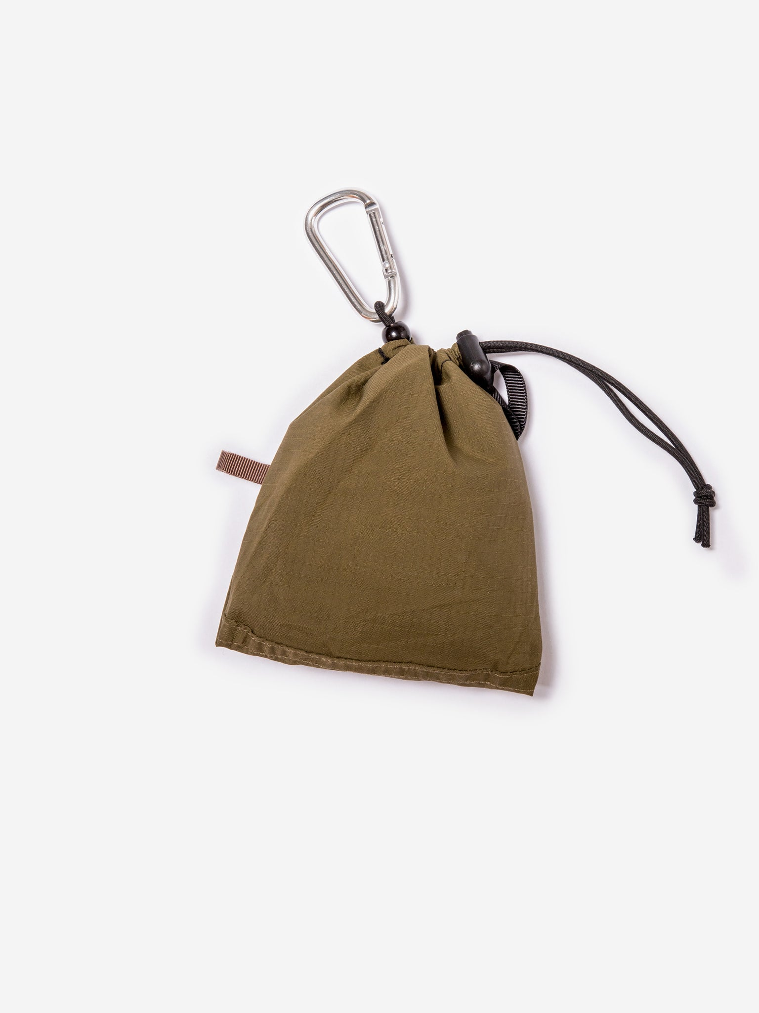 THE OFFCUTS DRAWSTRING POUCH 005