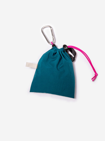 THE OFFCUTS DRAWSTRING POUCH 002