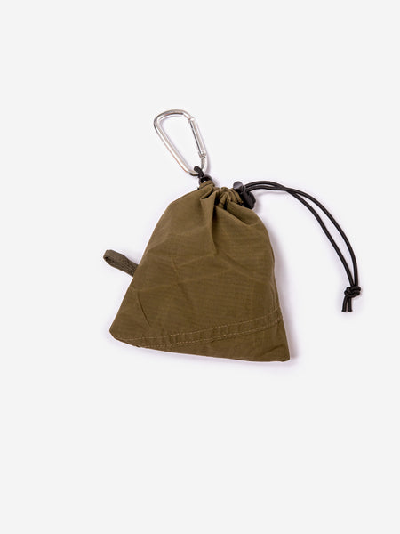 THE OFFCUTS DRAWSTRING POUCH 003