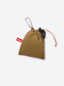 THE OFFCUTS DRAWSTRING POUCH 004