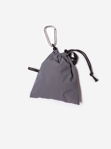THE OFFCUTS DRAWSTRING POUCH 001