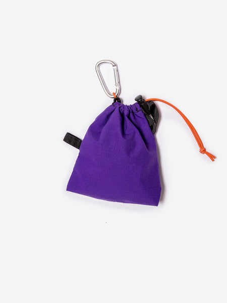 THE OFFCUTS DRAWSTRING POUCH 010