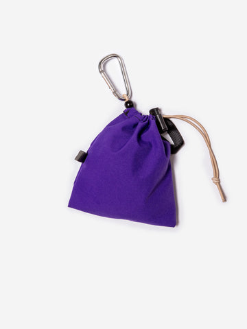 THE OFFCUTS DRAWSTRING POUCH 009