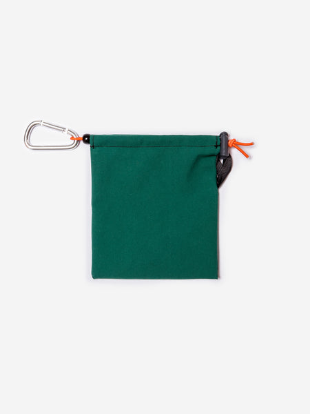 THE OFFCUTS DRAWSTRING POUCH 008