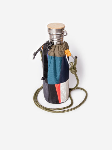 THE OFFCUTS BOTTLE BAG 104