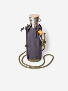 THE OFFCUTS BOTTLE BAG 107