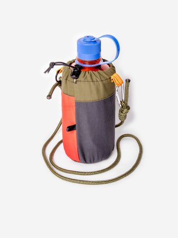THE OFFCUTS BOTTLE BAG 116
