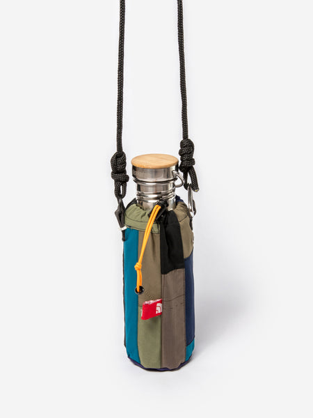 THE OFFCUTS BOTTLE BAG 012