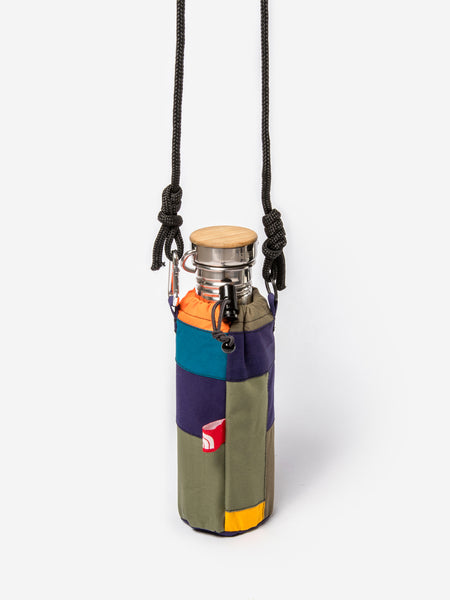 THE OFFCUTS BOTTLE BAG 008