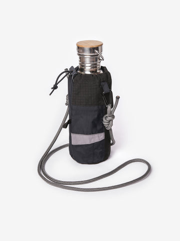 THE OFFCUTS BOTTLE BAG 017