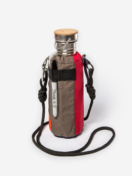 THE OFFCUTS BOTTLE BAG 004