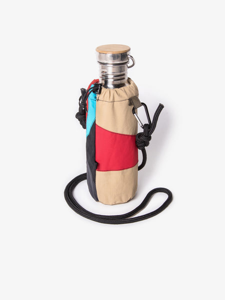 THE OFFCUTS BOTTLE BAG 181