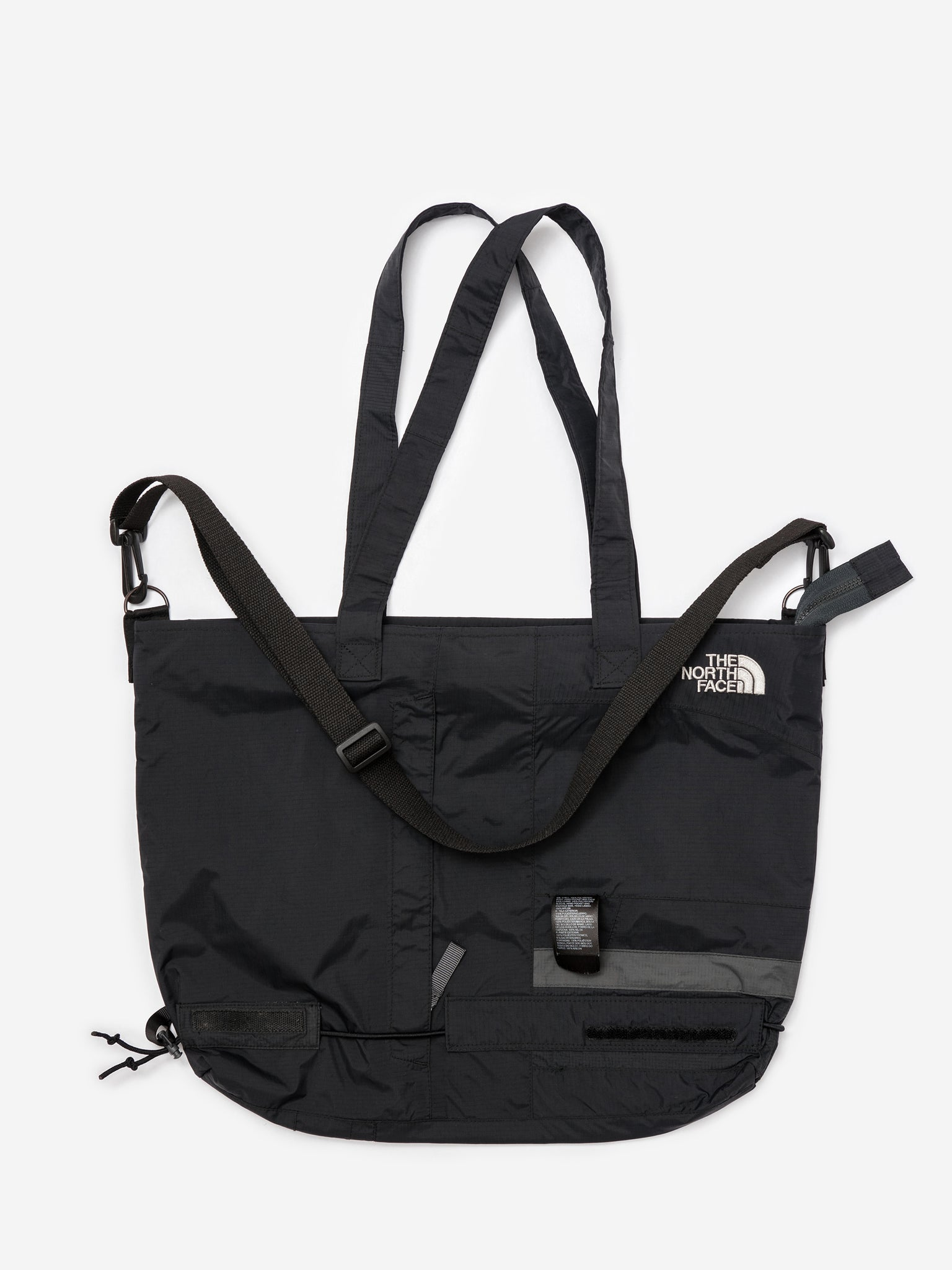 THE NORTH FACE RECONSTRUCTED TOTE BAG C.008