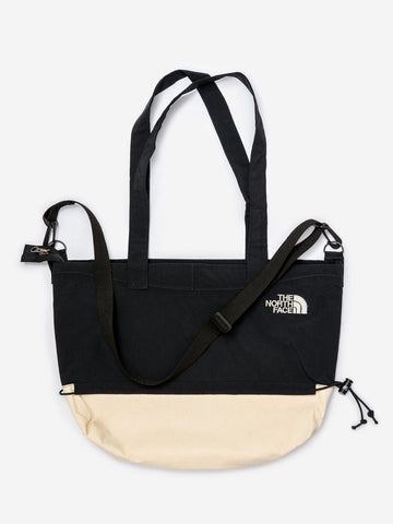 THE NORTH FACE RECONSTRUCTED TOTE BAG C.009