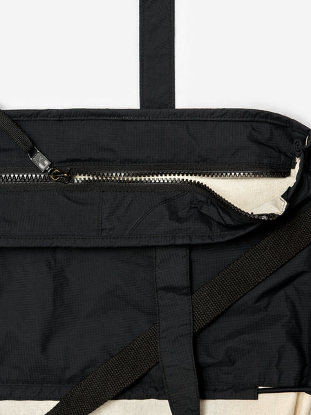 THE NORTH FACE RECONSTRUCTED TOTE BAG C.010