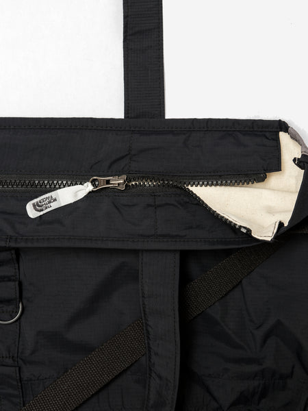THE NORTH FACE RECONSTRUCTED TOTE BAG C.011