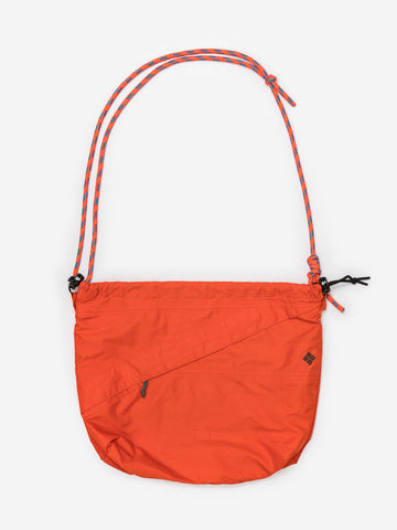 THE NORTH FACE RECONSTRUCTED SIDE BAG 001