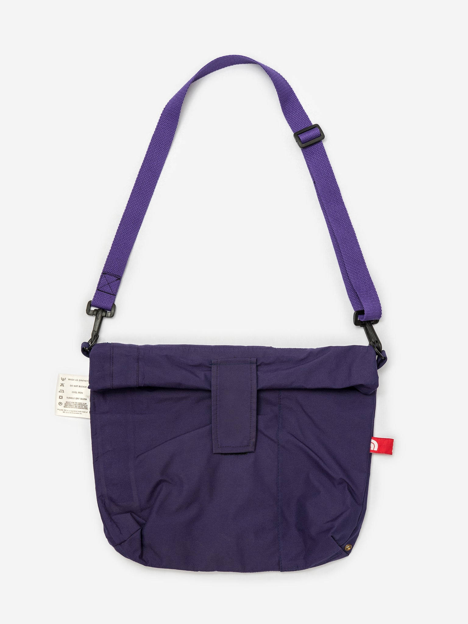 THE NORTH FACE RECONSTRUCTED SIDE BAG 002