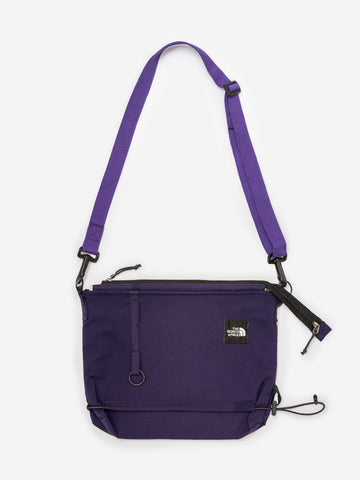 THE NORTH FACE RECONSTRUCTED SIDE BAG 003