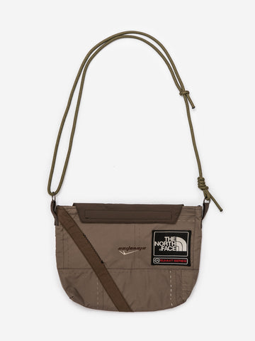 THE NORTH FACE RECONSTRUCTED SIDE BAG 004