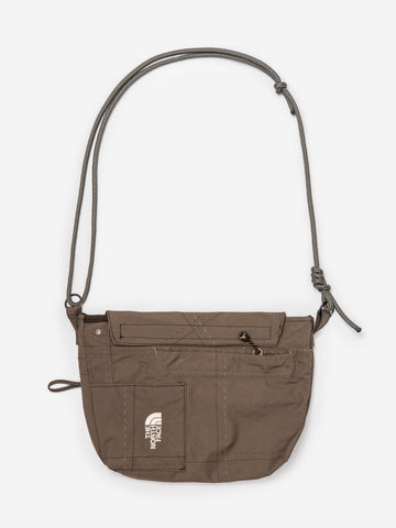 THE NORTH FACE RECONSTRUCTED SIDE BAG 005