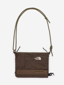 THE NORTH FACE RECONSTRUCTED SIDE BAG 006