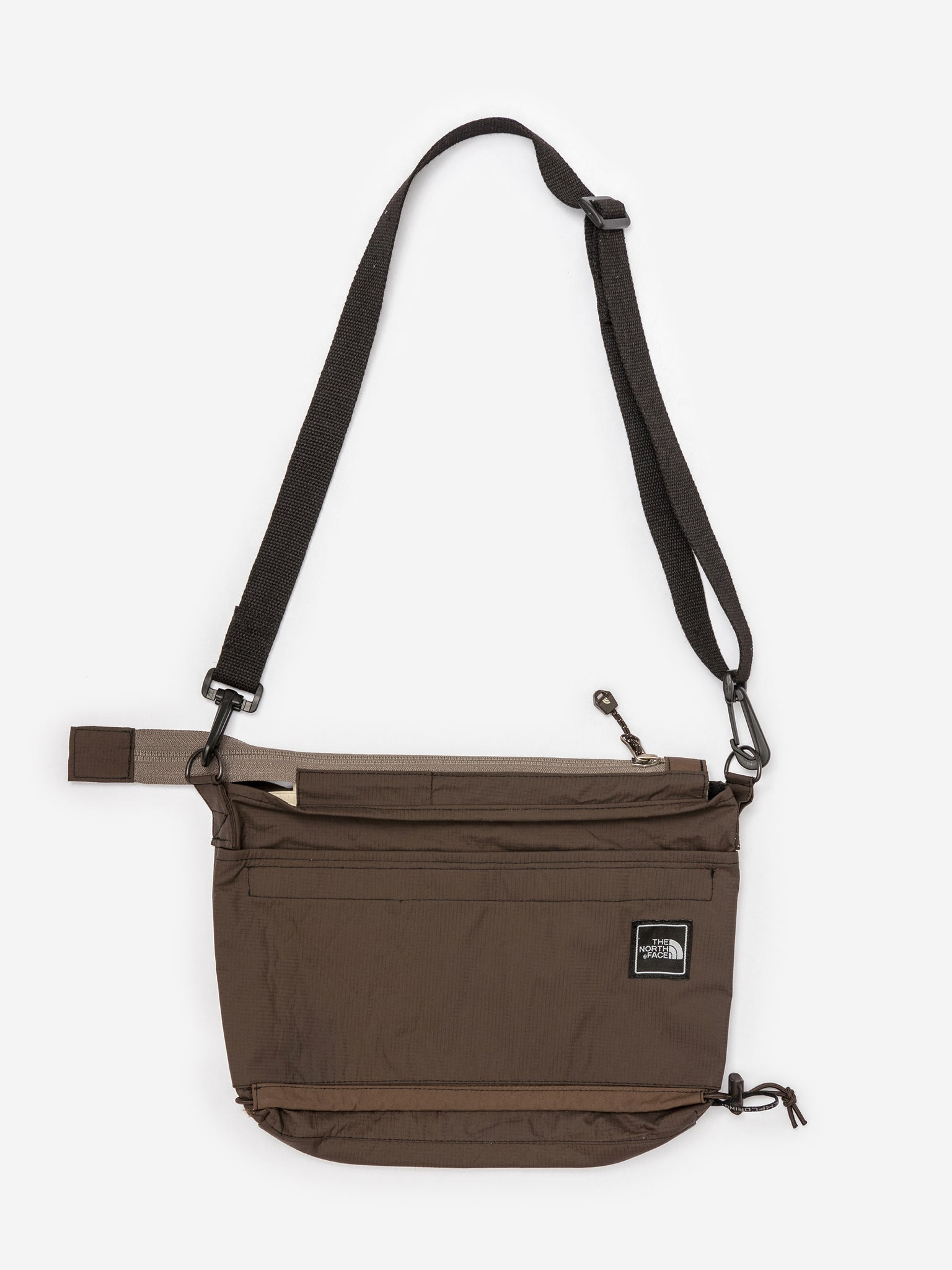 THE NORTH FACE RECONSTRUCTED SIDE BAG 007