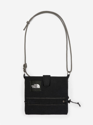 THE NORTH FACE RECONSTRUCTED SIDE BAG 008