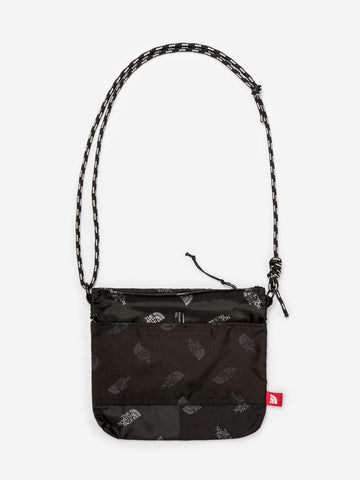 THE NORTH FACE RECONSTRUCTED SIDE BAG 009