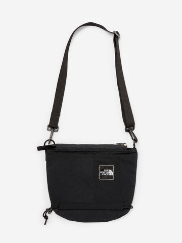 THE NORTH FACE RECONSTRUCTED SIDE BAG 010