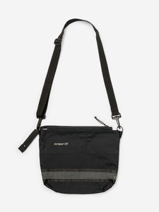 THE NORTH FACE RECONSTRUCTED SIDE BAG 011