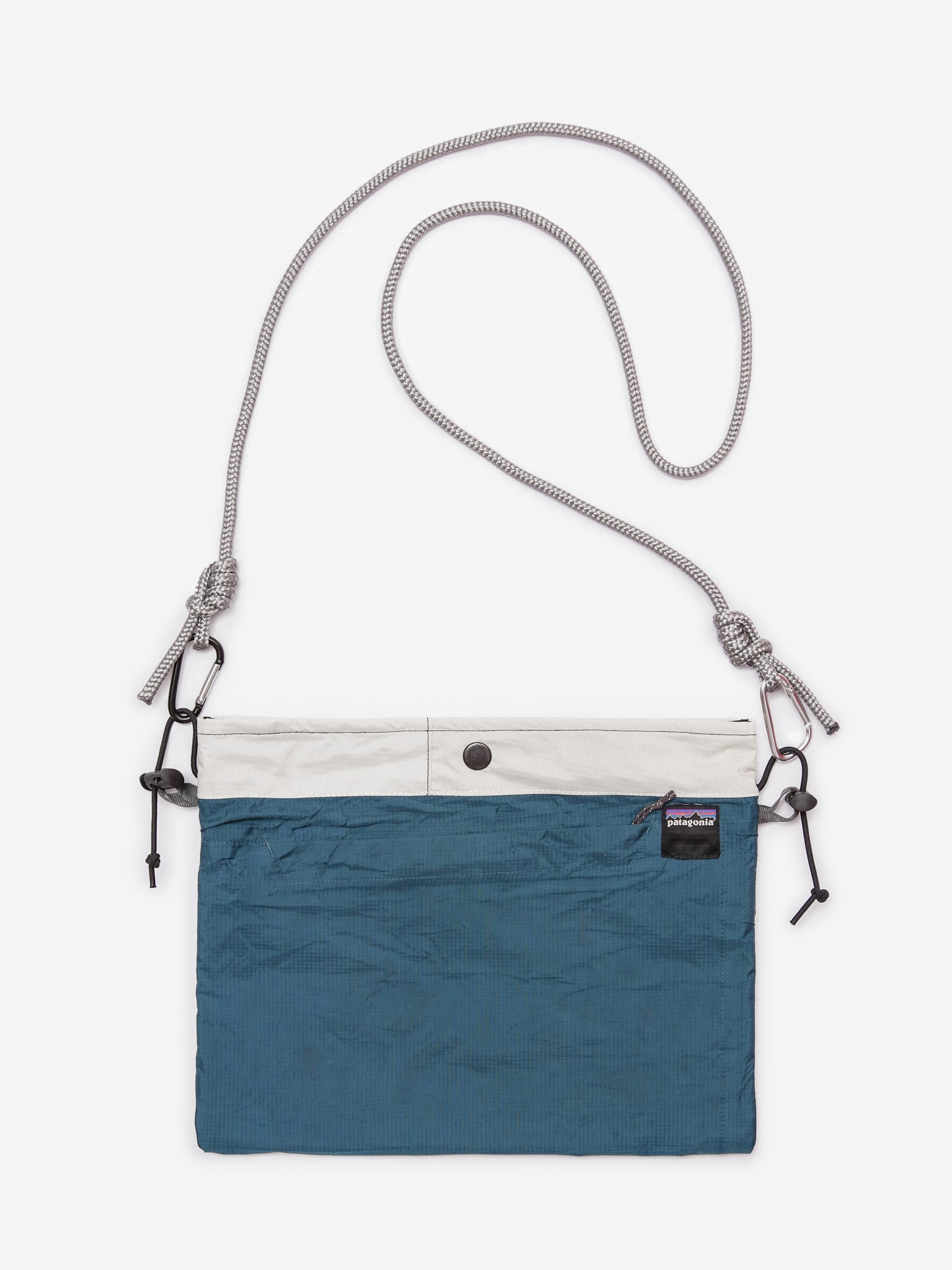 RECONSTRUCTED SIDE BAG 018