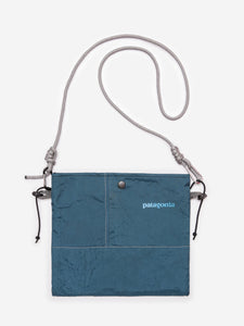 RECONSTRUCTED SIDE BAG 019