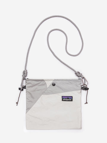 RECONSTRUCTED SIDE BAG 021