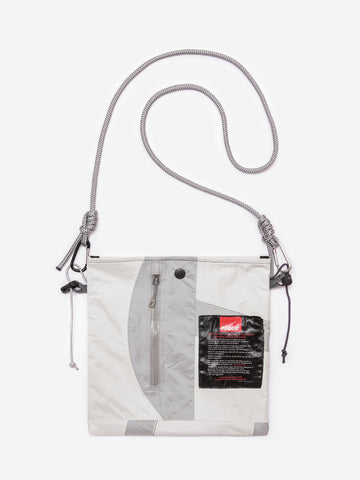 RECONSTRUCTED SIDE BAG 022