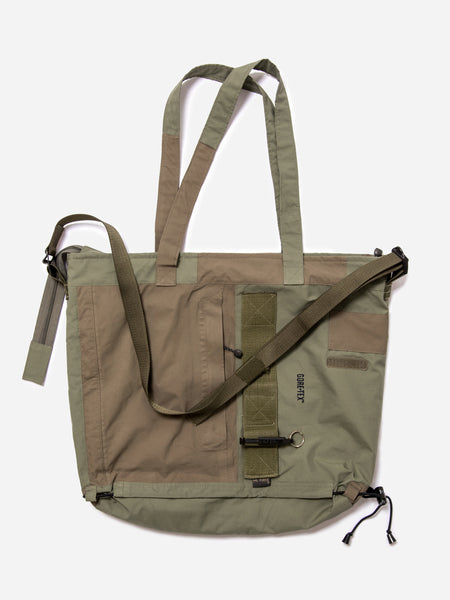 THE NORTH FACE RECONSTRUCTED TOTE BAG B.004