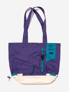 THE NORTH FACE RECONSTRUCTED TOTE BAG B.006
