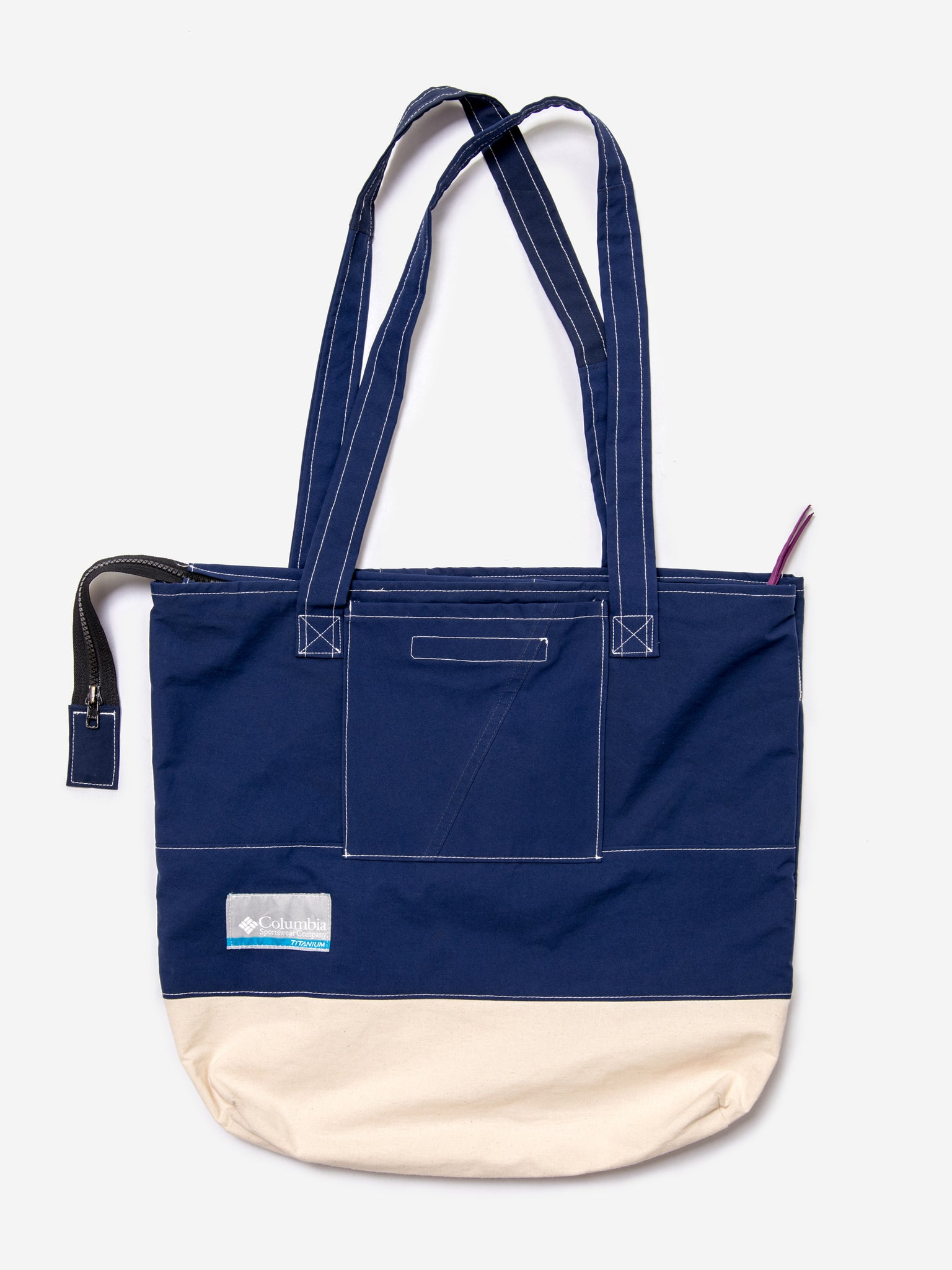 THE NORTH FACE RECONSTRUCTED TOTE BAG B.015