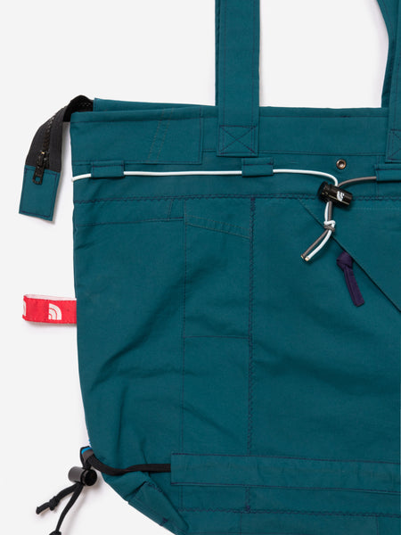 THE NORTH FACE RECONSTRUCTED TOTE BAG B.007