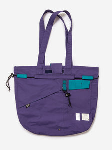 THE NORTH FACE RECONSTRUCTED TOTE BAG B.009