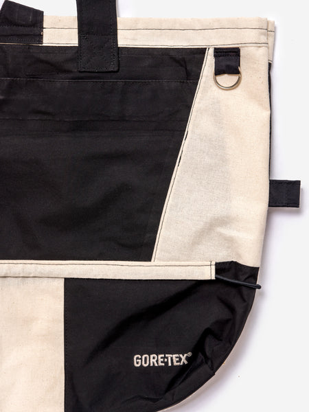 THE NORTH FACE RECONSTRUCTED TOTE BAG B.003